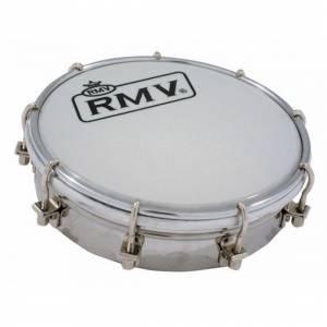 Tamborim aluminio RMV