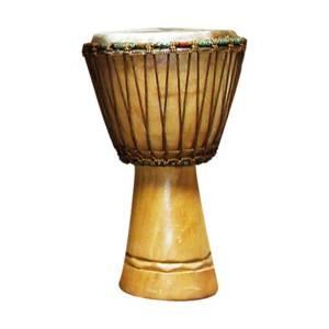 "Djembe tradicional Mali 7"" Kangaba"