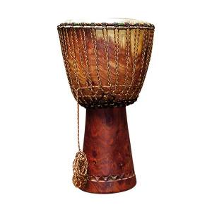 "Djembe tradicional Mali 11"" Kangaba"