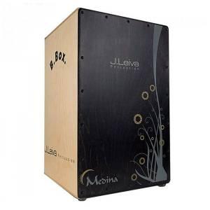 Cajón flamenco Leiva Medina B.Box