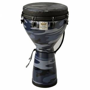 """Djembe Remo 14"""" Camouflage"""