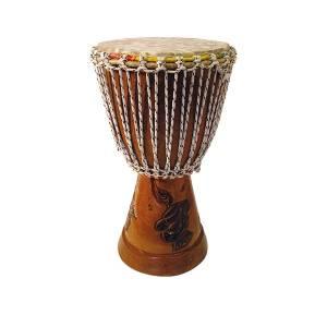 "Djembe tradicional Senegal 11"" Kangaba"