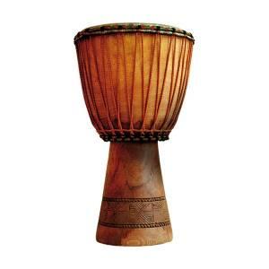 "Djembe tradicional Mali 14"" Kangaba"